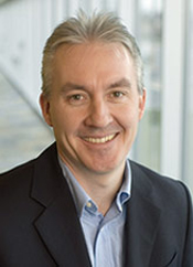 Eric Gales, country manager, VMware Canada