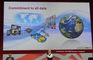 IBM IOD 3