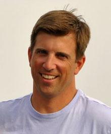 Steven Gerhardt, CEO Element Blue