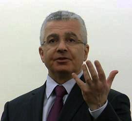 Kiril Tatarinov, EVP, business solutions group, Microsoft