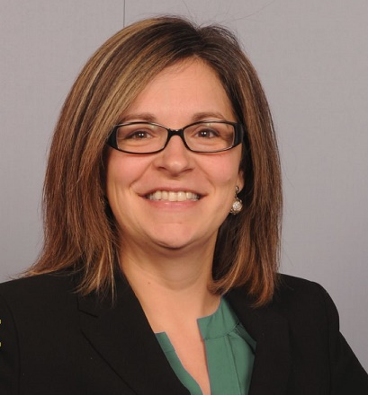 Kathleen Lavoie, Chief Privacy Officer and director of health information management, Grand River Hospital