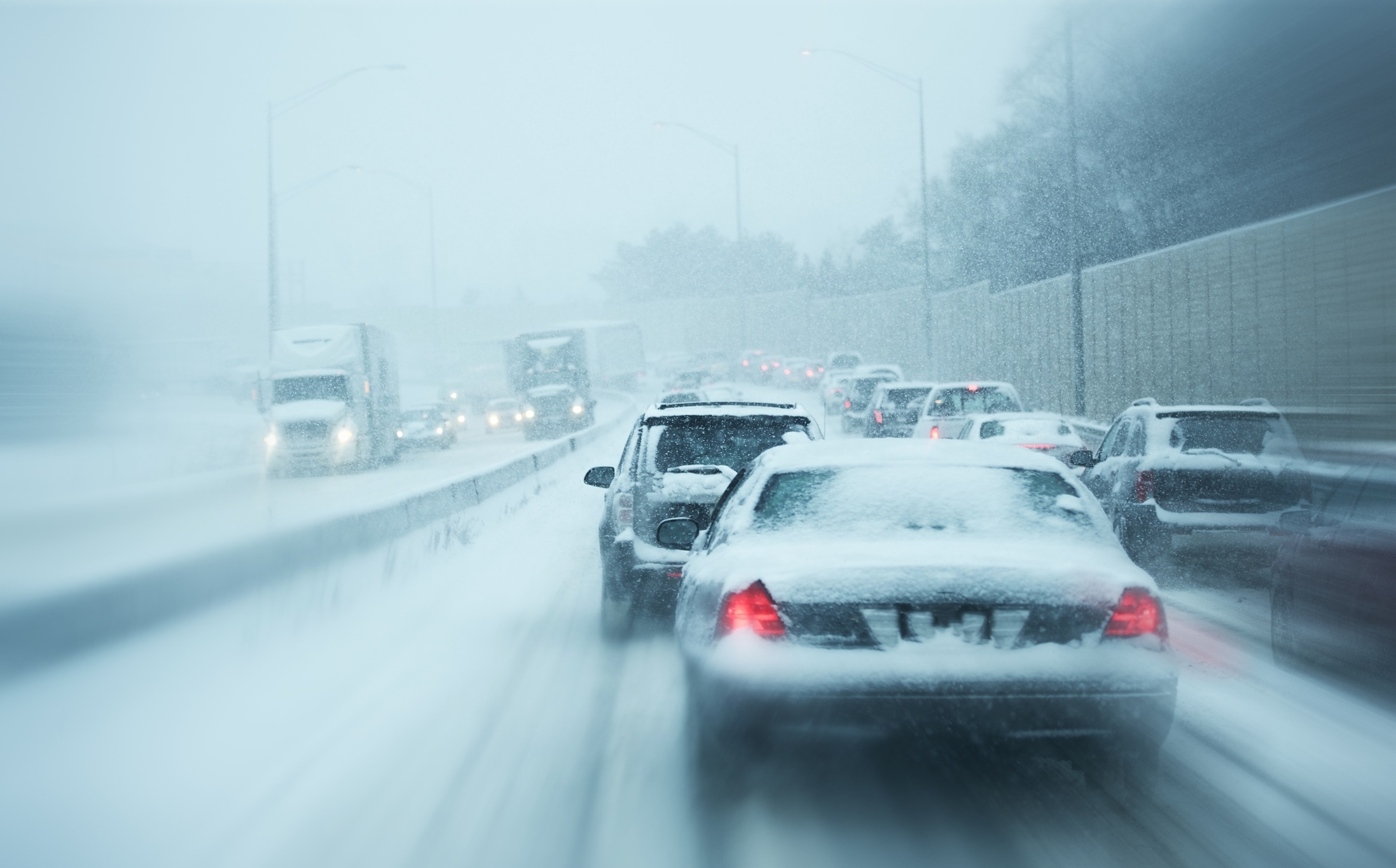 http://www.dreamstime.com/royalty-free-stock-photo-winter-storm-traffic-image25957815