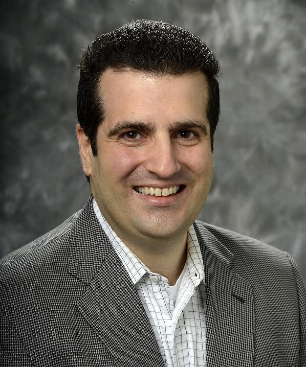 Paul Papas, global leader, interactive experience, IBM