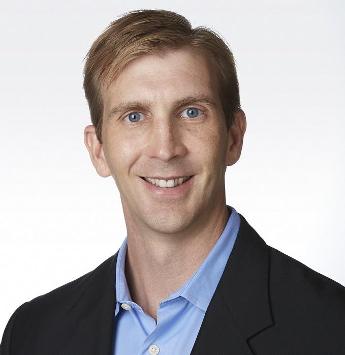 Brett Hansen, executive director, client solutions software, Dell
