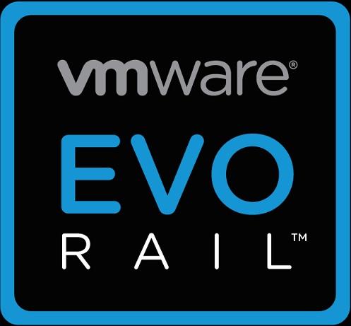 EVO Rails logo