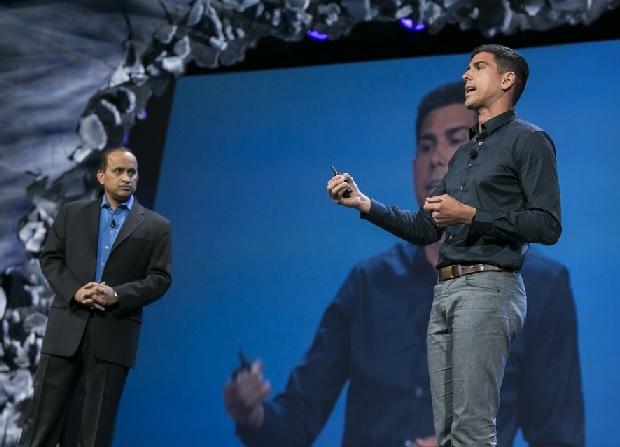 Kit Colbert, CTO, end user computing, VMware