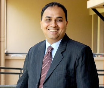 Anand Sankaran, president, infrastructure and cloud computing, Dell Services
