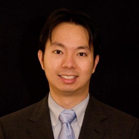 Vincent Lam, marketing director, Information Builders
